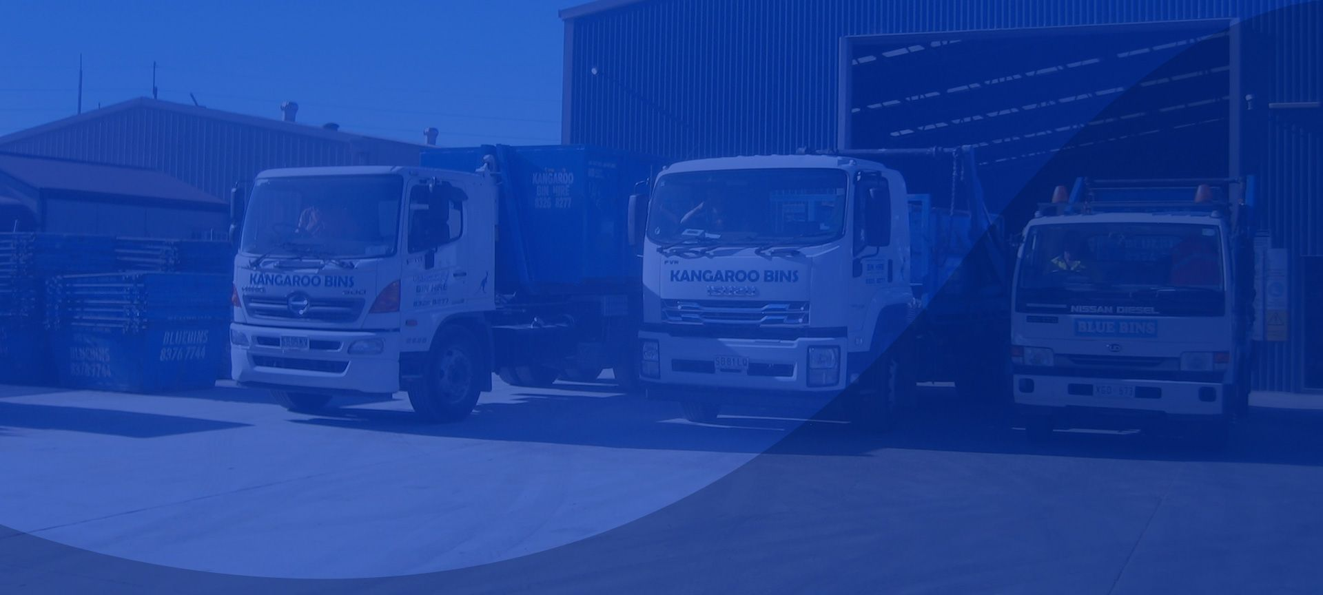 Skip Hire in Adelaide