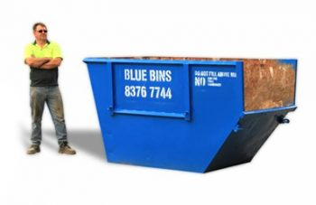 Skip bins hire in Adelaide
